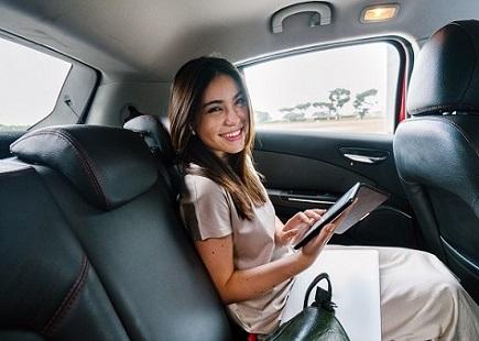 Boek je taxi naar Ziggo Dome online!